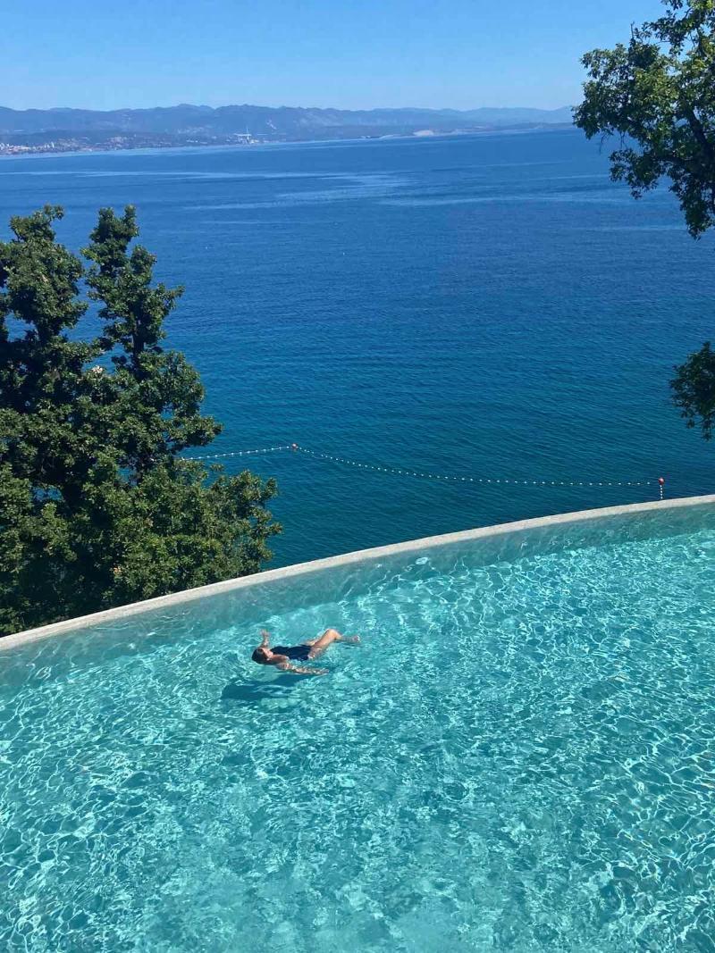 Foto del Hotel Grand Hotel Adriatic I del viaje maravillas eslovenia 8 dias