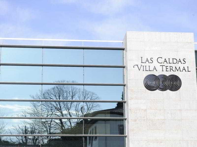 Enclave Las Caldas - Oviedo