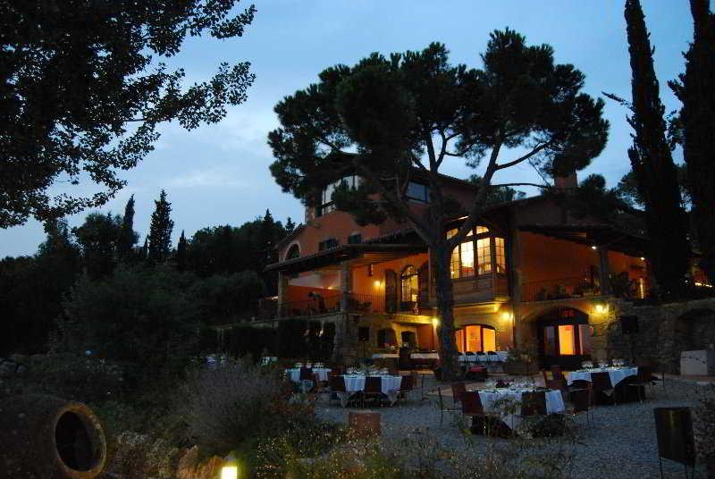 Hotel Restaurant & SPA Mas Ses Vinyes - Begur
