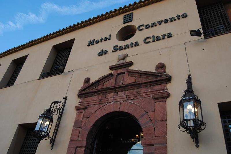 Convento Santa Clara - Alcázar De San Juan