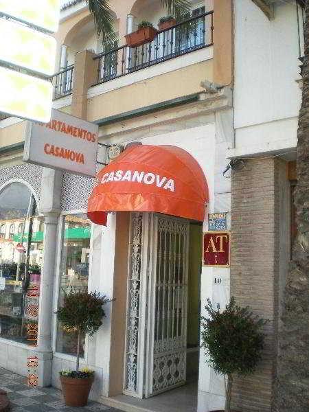 Apartamentos Casanova - Nerja