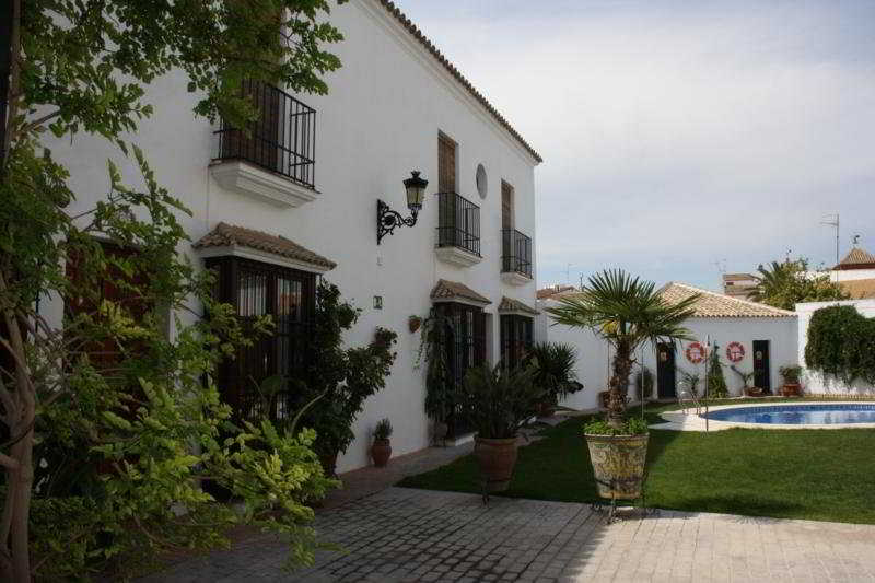 Hacienda Olontigi - Aznalcazar