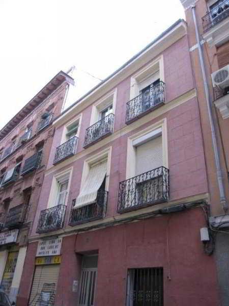 Km1 Atocha Apartments - Atocha