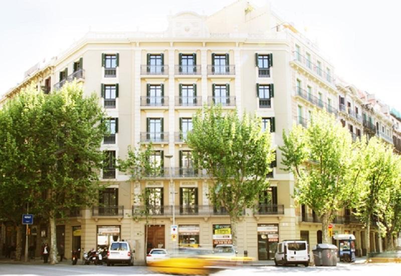 MH Apartments Suites - Eixample