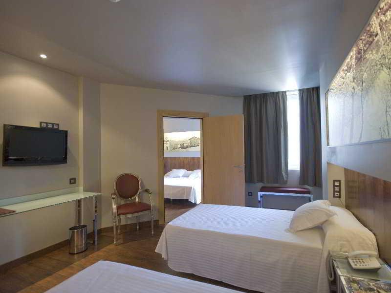 Hotel Parque Astur