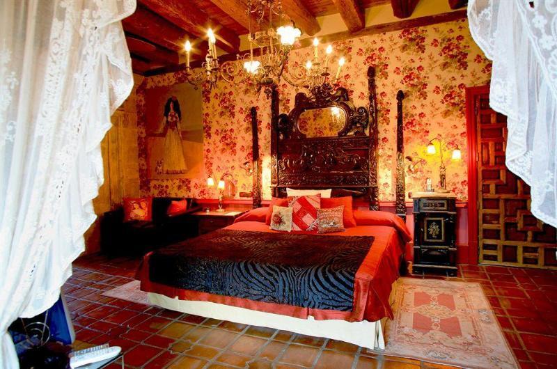 Precios y ofertas de hoteles en somaen soria pag 1 - Posada santa quiteria ...