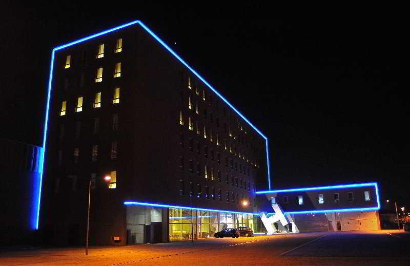 Basic Hotel Braga By Axis - Braga