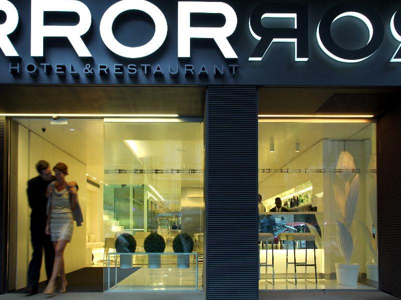 The Mirror Barcelona - Eixample