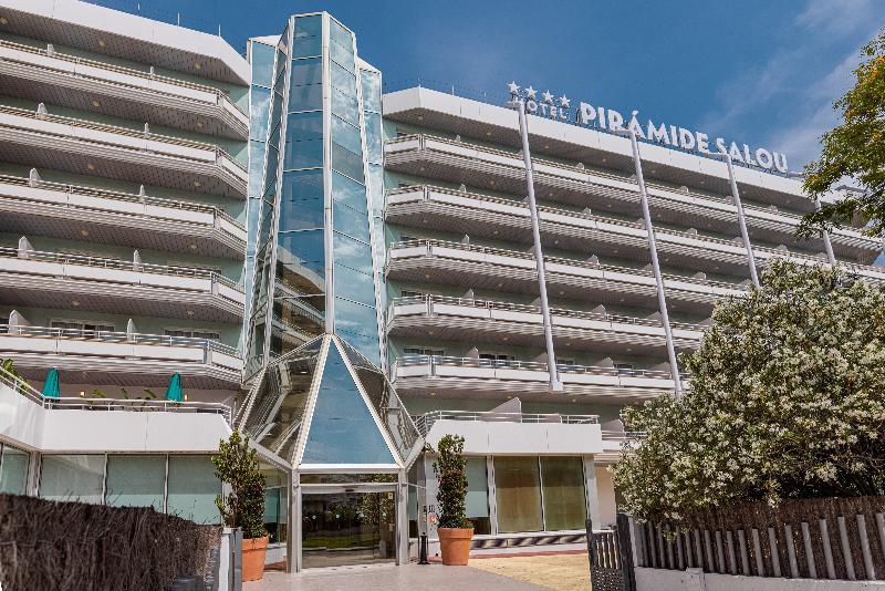 Medplaya Hotel Piramide Salou - Salou