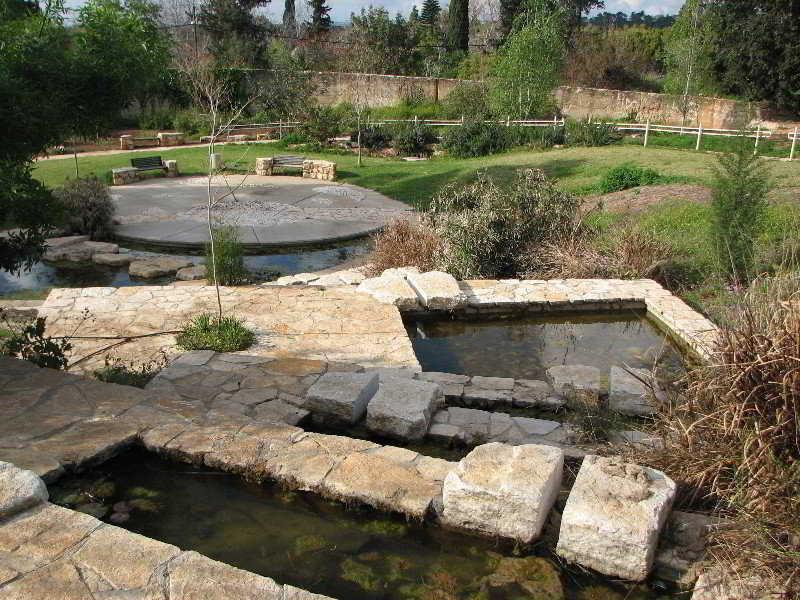 Foto del Hotel Kibbutz Country Lodging Yechiam del viaje tour sara