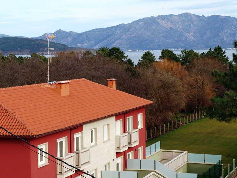 Monte Maela - Finisterre