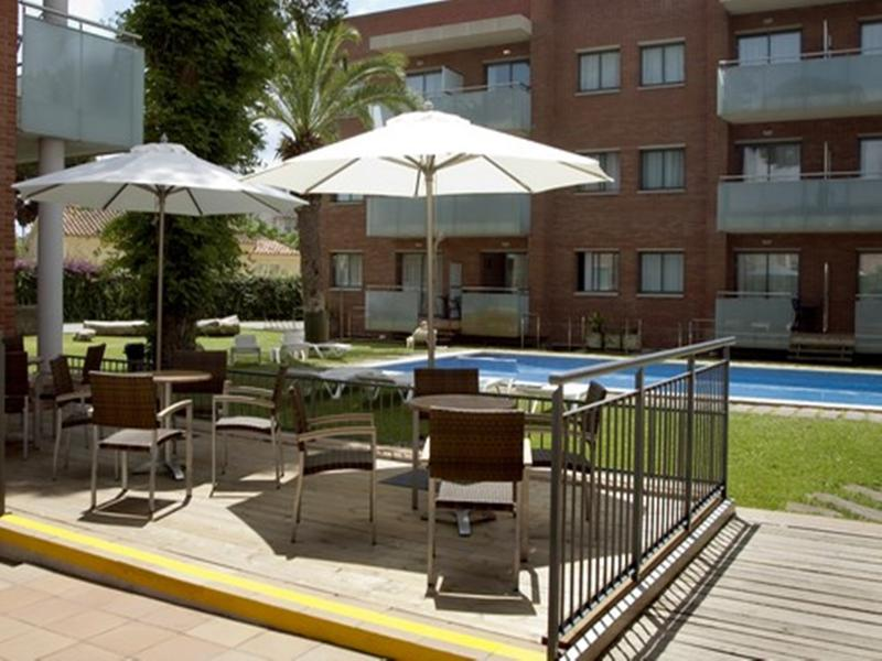 Sg Business Apartamentos - Castelldefels Costa
