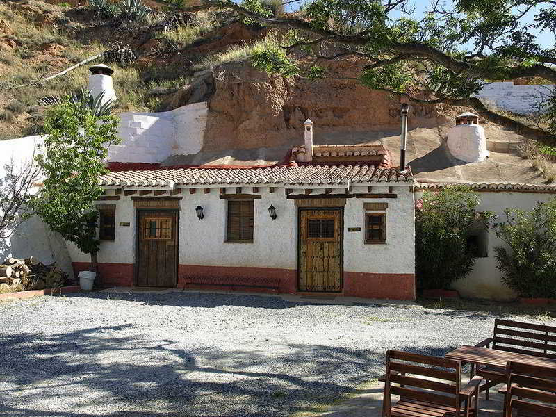 Cuevas La Tala - Guadix