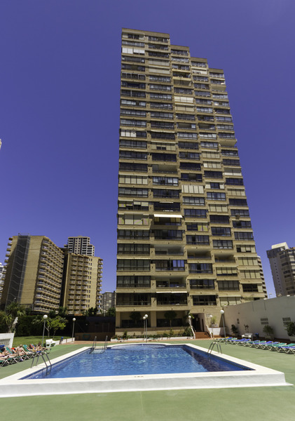 Apartamentos Gemelos 4 - Beninter - Benidorm