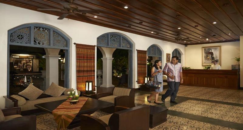 Foto del Hotel Villa Santi del viaje reflejos indochina