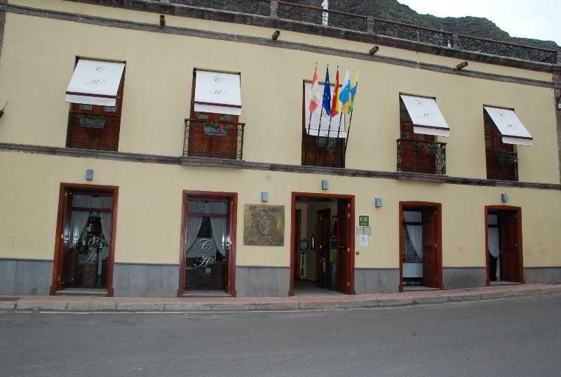 Casa Los Herrera - Hermigua