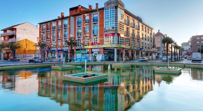 Madrid Torrejon Plaza - Torrejon De Ardoz