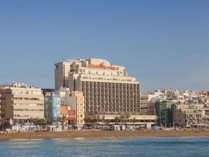 Hotel Sercotel Cristina Las Palmas - Las Palmas