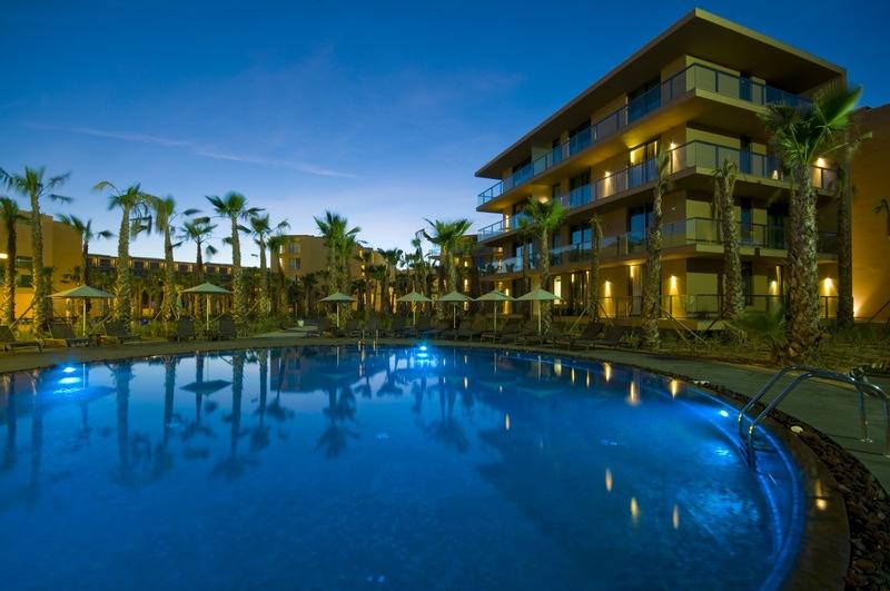 Salgados Palm Village Apartments & Suites - Albufeira