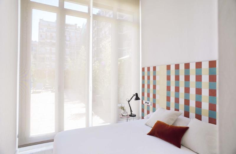Eric Vokel Boutique Apartments Gran Via Suites - Eixample
