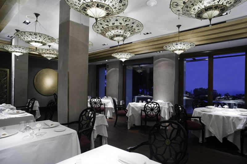 Gran Hotel La Florida - Sarria Area