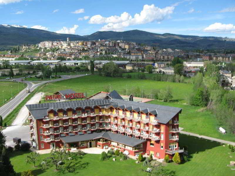 Park Hotel - Puigcerda
