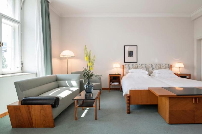 Parkhotel Laurin