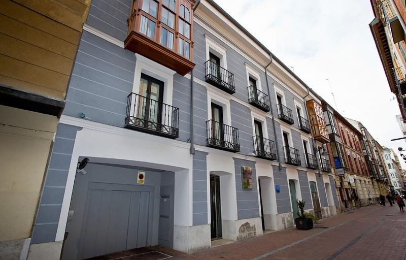 Enara - Valladolid