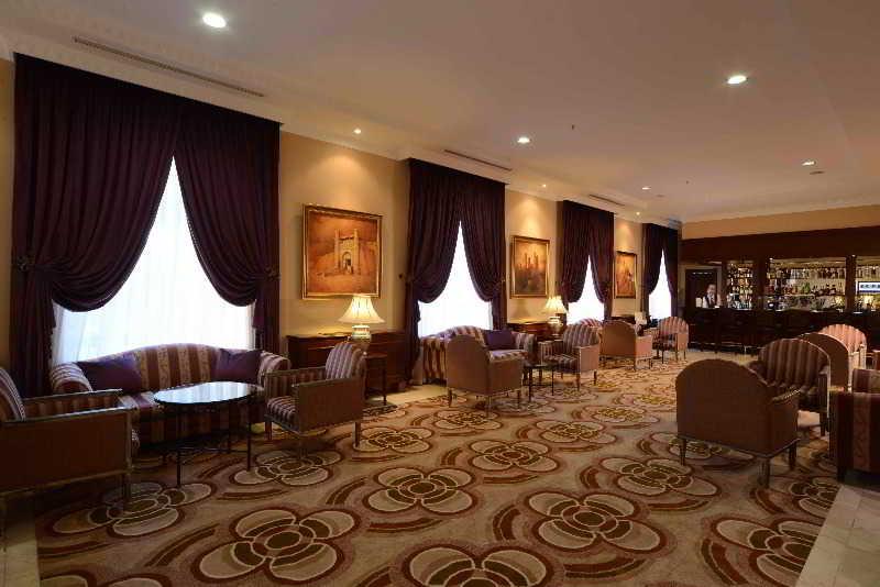 Foto del Hotel Lotte City Hotel Tashkent Palace del viaje uzbekistan turkmenistan