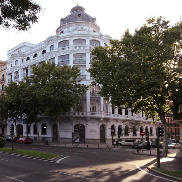 Petit Palace Savoy Alfonso Xii - Museo Del Prado Retiro