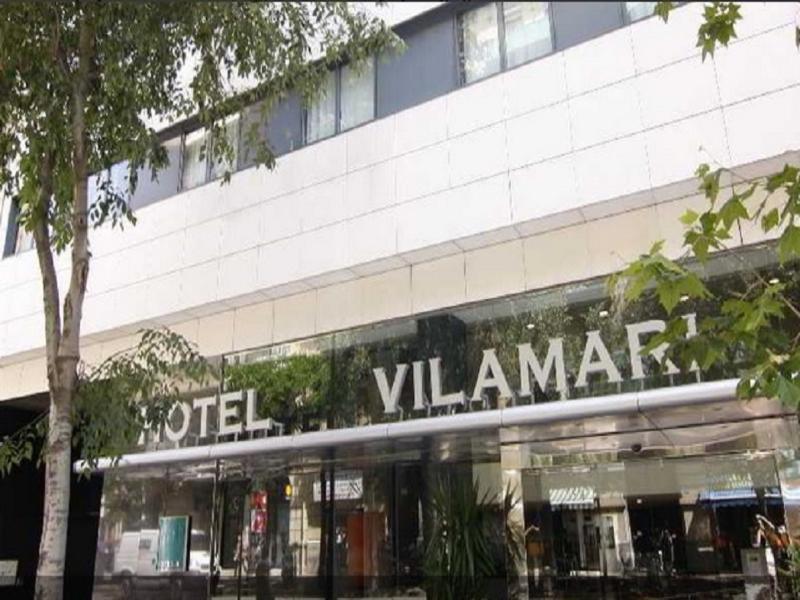 Hotel Vilamari - Sants Montjuic
