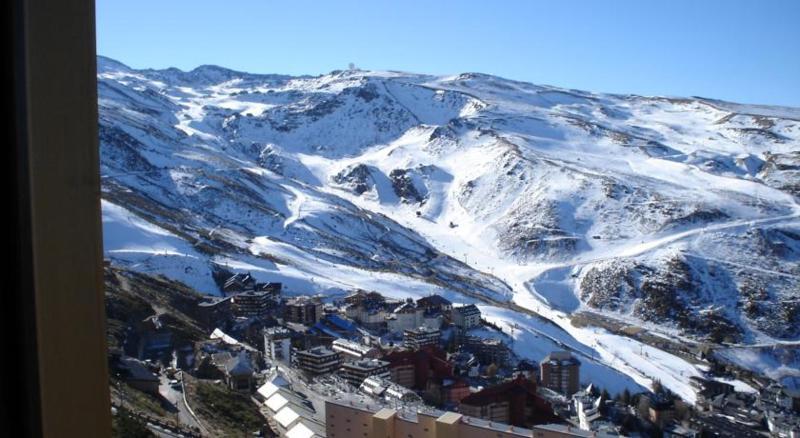 Nievemar Zona Media - Alta - Pradollano