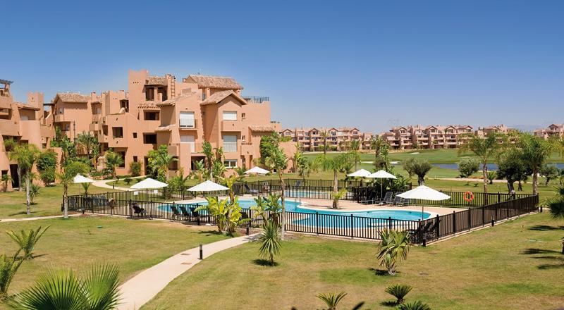 The Residences Mar Menor Golf & Resort - Torre Pacheco