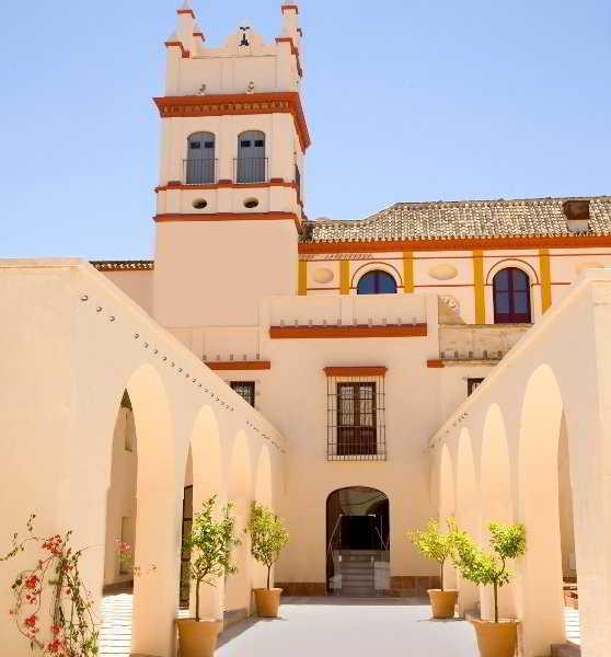 Palacio De Arizon - Sanlucar De Barrameda