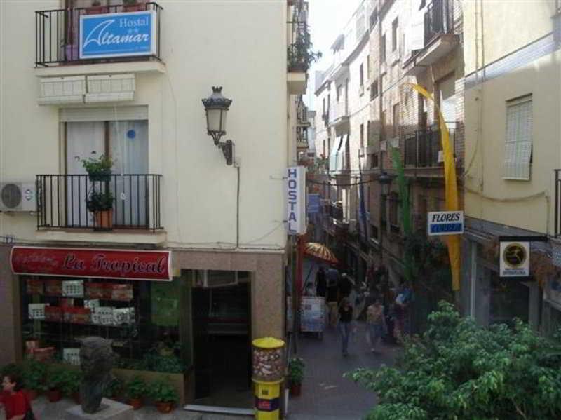 Altamar - Almuñecar