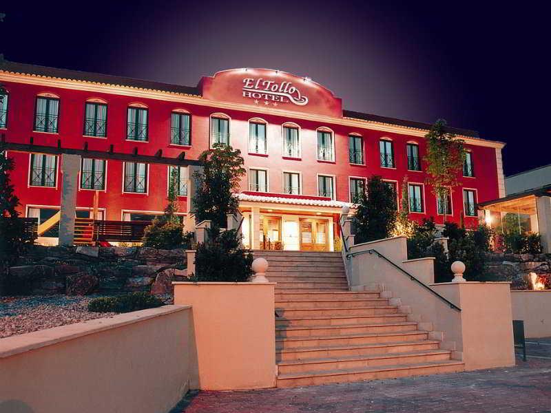 El Tollo Hotel Restaurante - Utiel