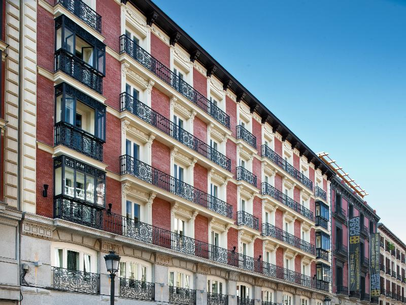 Catalonia Plaza Mayor - Barrio De Las Letras