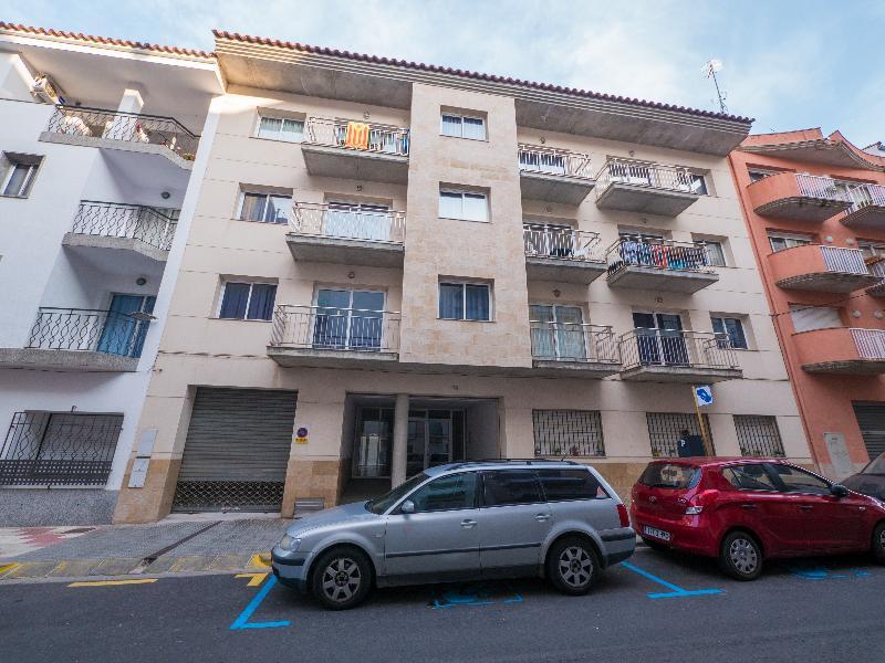 Apartaments Ar Nautic - Blanes