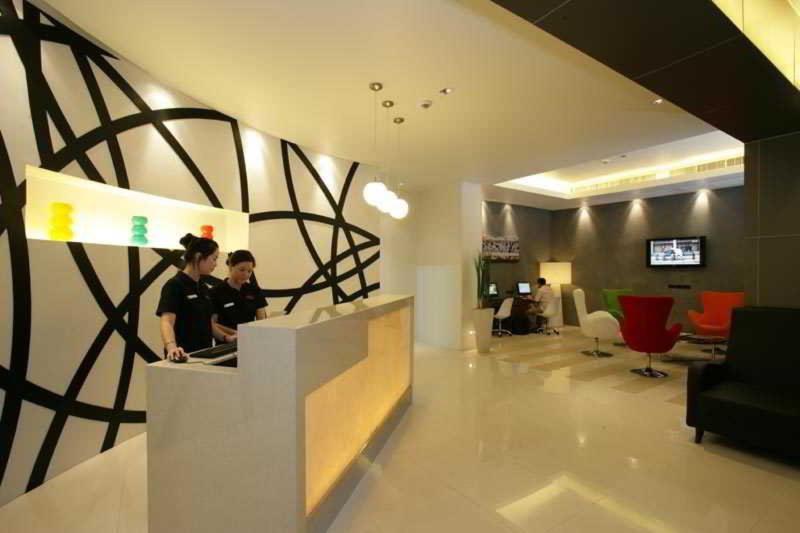 Foto del Hotel Legacy Express Bangkok del viaje circuito tailandia