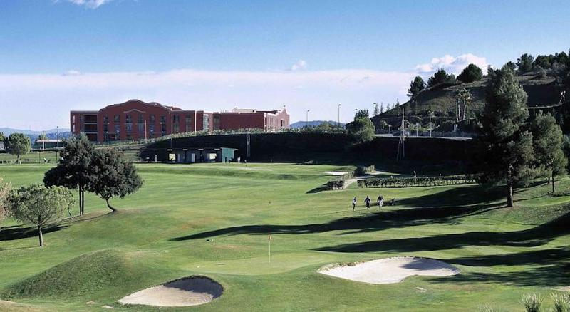 Barcelona Golf - Martorell Area