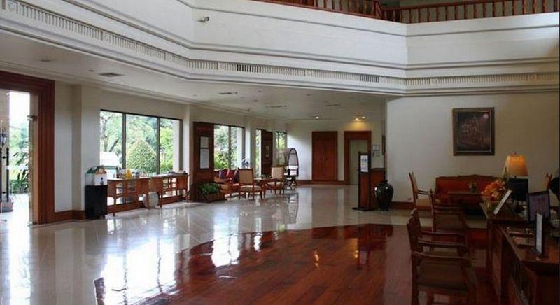 Foto del Hotel Imperial River House Resort Chiang Rai del viaje gran luna miel tailandia maldivas