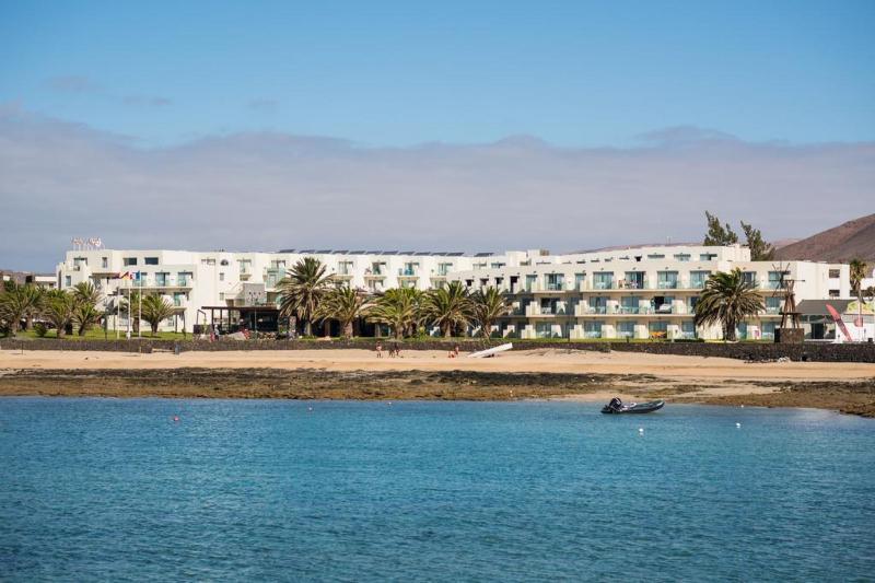 Hd Beach Resort - Costa Teguise
