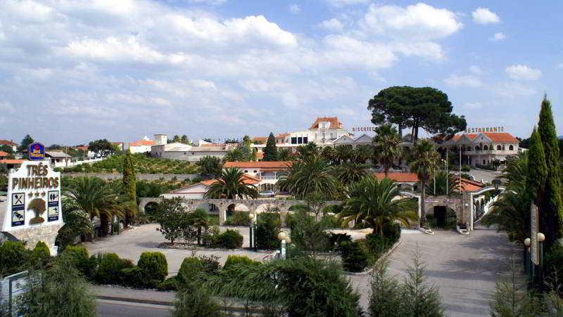 Quinta Tres Pinheiros - Aveiro