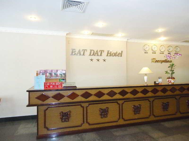 Foto del Hotel Bat Dat del viaje vietnam oferta
