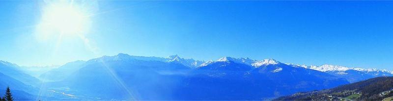 Le Mont Paisible