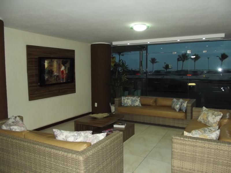 Foto del Hotel Bahia Sol E Mar del viaje todo brasil selva