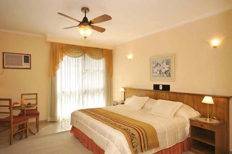 Foto del Hotel Orquideas Palace del viaje gran vuelta argentina