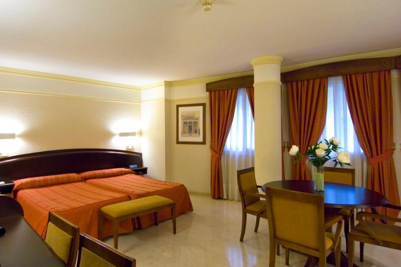 Europa Hotel - Albacete