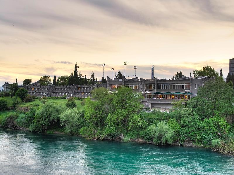 Promocje Hotel Podgorica