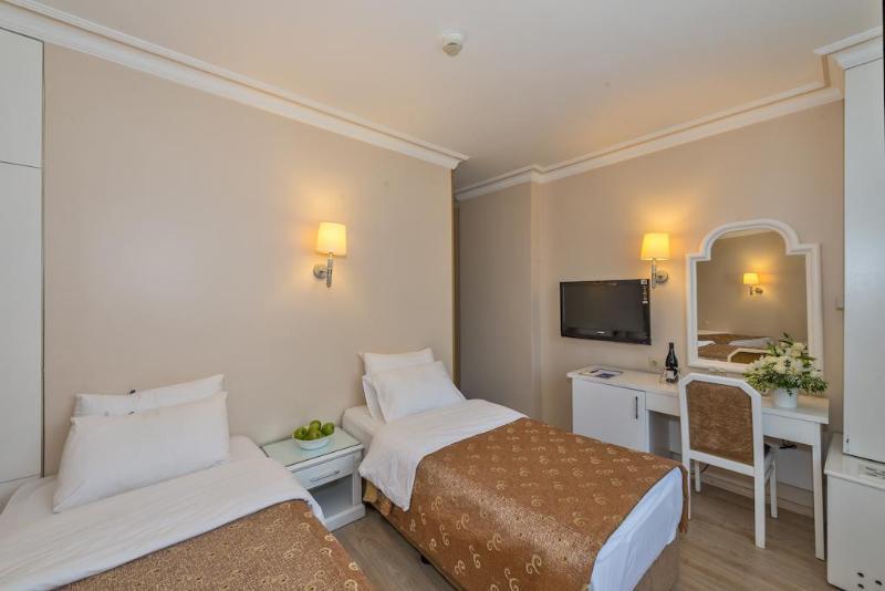 Foto del Hotel Fuar Otel del viaje viaje mas estambul junto capadocia